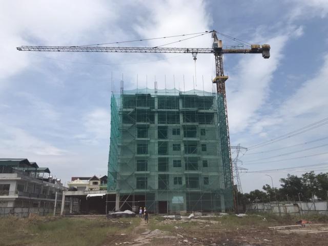 Nhà ở xã hội Green Homes Bắc Ninh: Bàn giao nhà trong năm 2020 - 1