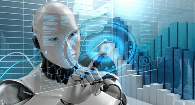 Cựu quan chức quân đội Mỹ kêu gọi ngăn chặn dùng AI tham gia vào quân sự - 1
