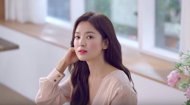 Song Hye Kyo dẫn đầu danh sách 10 mỹ nhân đẹp nhất xứ Hàn - 1