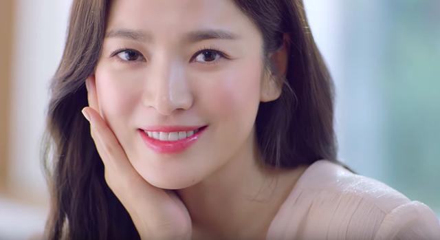 Song Hye Kyo dẫn đầu danh sách 10 mỹ nhân đẹp nhất xứ Hàn - 2