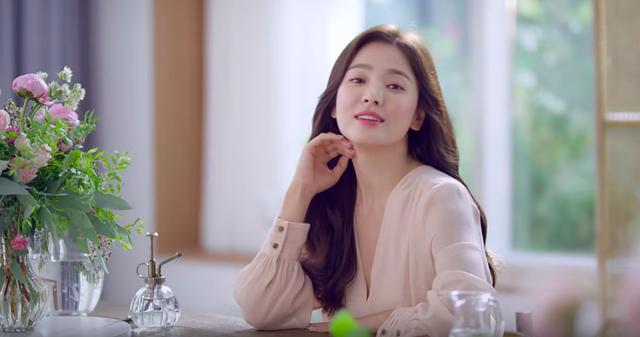 Song Hye Kyo dẫn đầu danh sách 10 mỹ nhân đẹp nhất xứ Hàn - 3