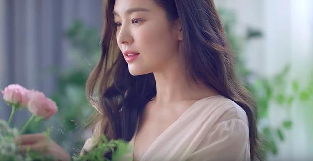 Song Hye Kyo dẫn đầu danh sách 10 mỹ nhân đẹp nhất xứ Hàn - 4