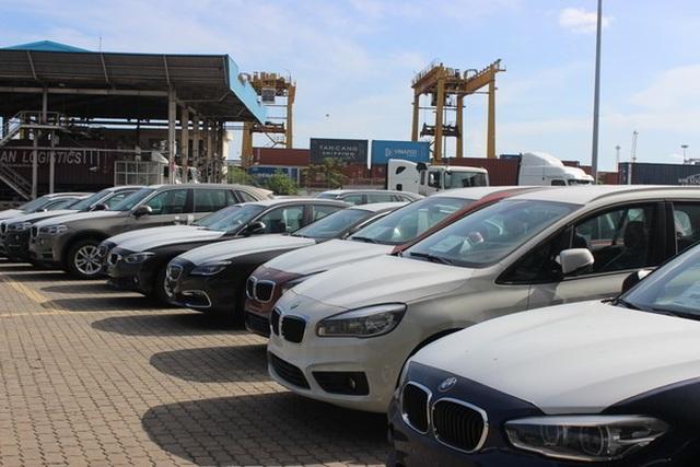 Tăng ưu đãi ô tô nội, xe Việt lắp ráp giá rẻ đấu xe Thái nhập khẩu - 1