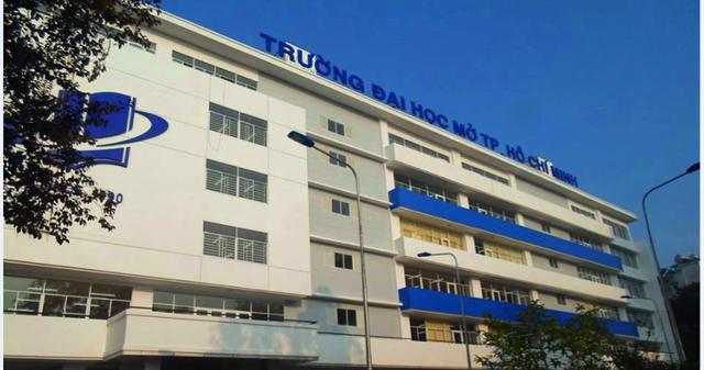 Trường Đại học Mở TP.HCM tuyển dụng tháng 9/2019 - 1