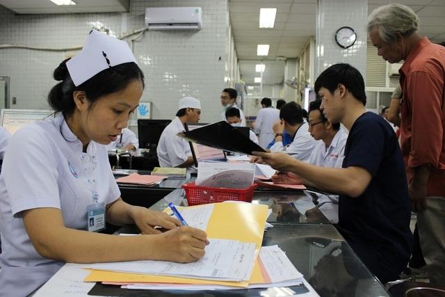 3 ngày nghỉ lễ hơn 900 ca nhập viện cấp cứu - 3