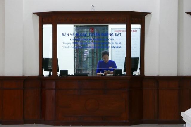 Ga Long Biên thành điểm check-in hấp dẫn sau khi có diện mạo mới - 5