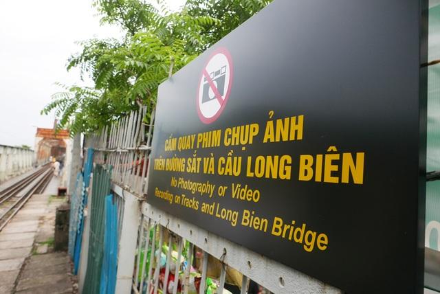 Ga Long Biên thành điểm check-in hấp dẫn sau khi có diện mạo mới - 8