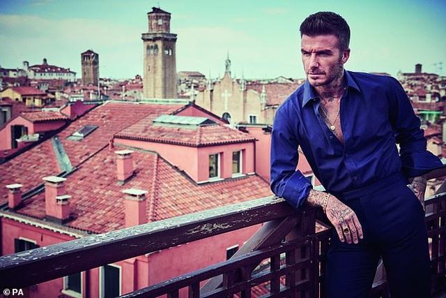 David Beckham dạy các con thế nào về làm việc và kiếm sống? - Ảnh minh hoạ 2