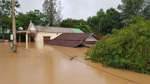 Lên phương án sơ tán hơn 11.300 người dân tại các vùng thấp trũng - 4