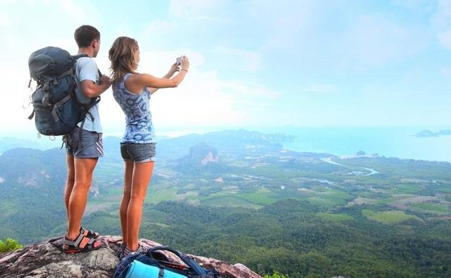 """Nhiều người thích đi du lịch hơn là """"làm chuyện ấy"""" - 3"""
