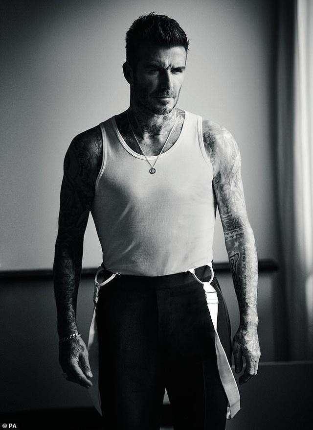 David Beckham dạy các con thế nào về làm việc và kiếm sống? - Ảnh minh hoạ 3