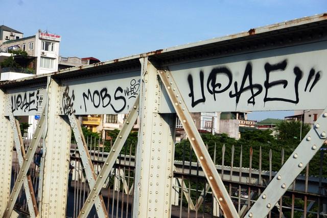 Ga Long Biên thành điểm check-in hấp dẫn sau khi có diện mạo mới - 11