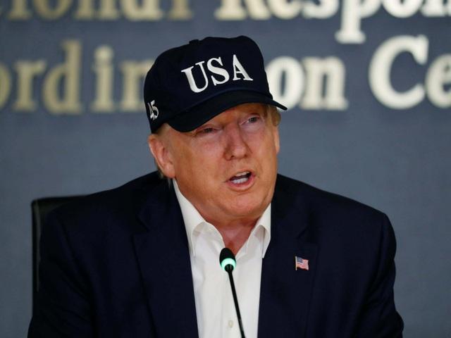Tổng thống Trump: Sẽ cứng rắn hơn nữa, khiến Trung Quốc lụn bại trong nhiệm kỳ hai - 1