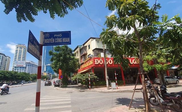 Doanh nghiệp chuyển hơn 5 tỷ vào tài khoản Trung tâm trợ giúp Nông dân Hà Nội làm gì? - 1