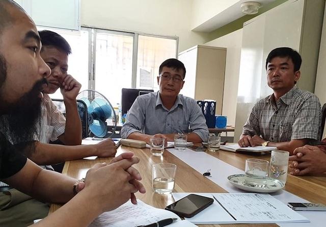 Doanh nghiệp chuyển hơn 5 tỷ vào tài khoản Trung tâm trợ giúp Nông dân Hà Nội làm gì? - 8