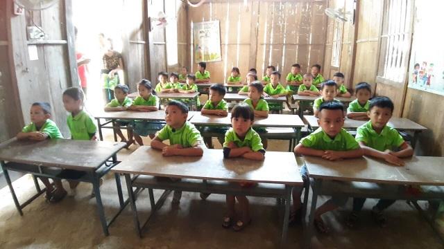 Thanh Hóa: Hàng nghìn học sinh vùng cao không được dự khai giảng - 1