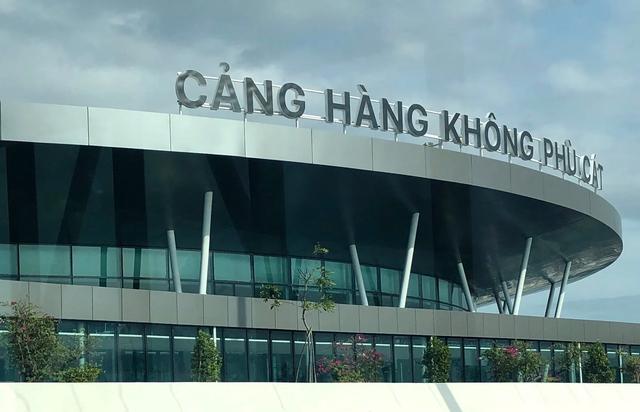 """Bộ Giao thông muốn giao ACV quản lý tài sản, """"thu-chi"""" tiền ở 21 sân bay! - 3"""