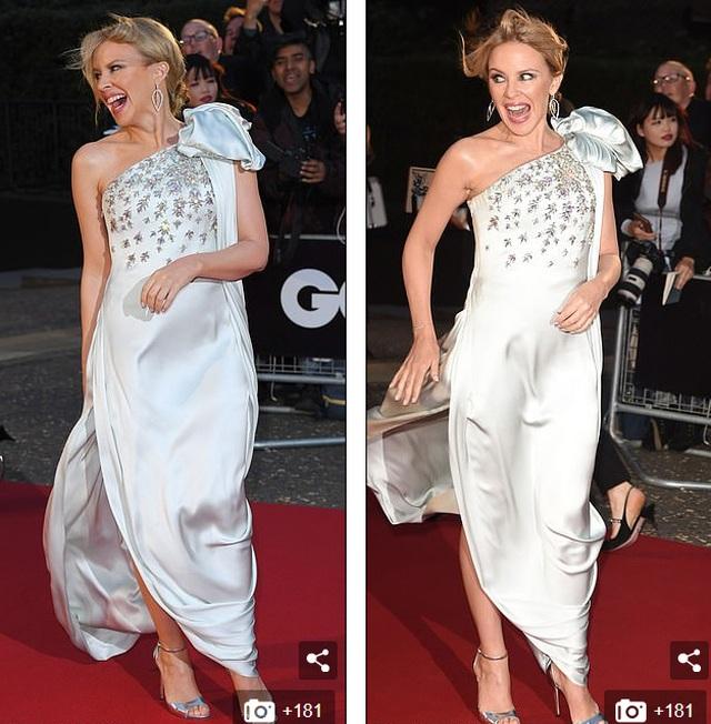 51 tuổi, Kylie Minogue vẫn đẹp lộng lẫy - 5