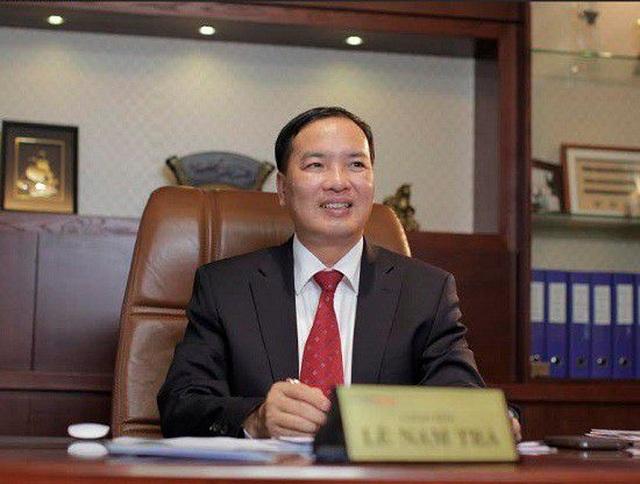 Vụ AVG: Tài khoản tiết kiệm bị phong tỏa của ông Nguyễn Bắc Son có bao nhiêu tiền? - 2