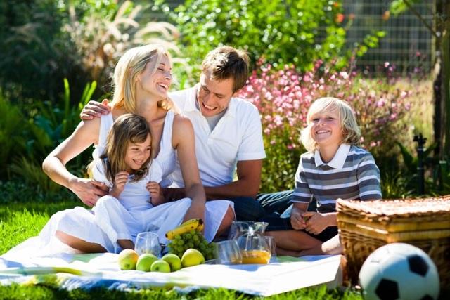 Dành một ngày trọn vẹn bên gia đình với ABBANK Family Day - 1