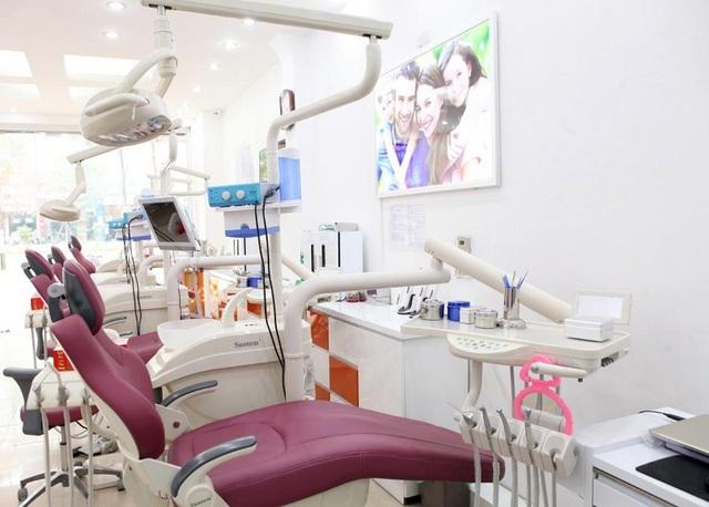 Nha khoa Quốc tế Vip Dentist dành nhiều ưu đãi cho học sinh, sinh viên mùa tựu trường - 2
