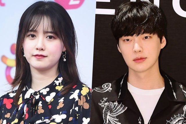 Cộng đồng mạng chán ngán khi Goo Hye Sun tiếp tục kể xấu chồng - 1