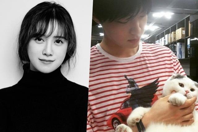 Cộng đồng mạng chán ngán khi Goo Hye Sun tiếp tục kể xấu chồng - 2