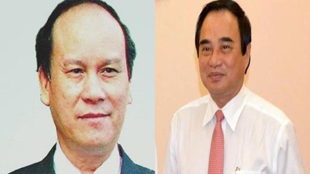 Hai cựu Chủ tịch Đà Nẵng giúp Vũ nhôm gây thiệt hại 20.000 tỷ đồng như thế nào? - 1