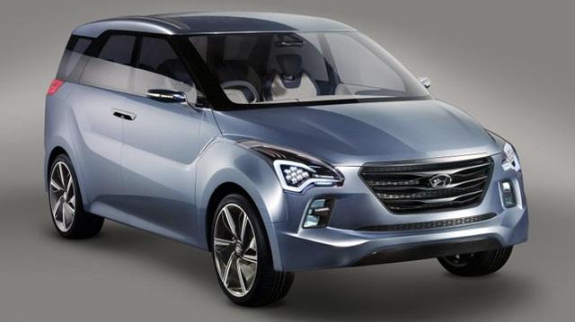 Hyundai sẽ có MPV cạnh tranh Mitsubishi Xpander vào năm 2021? - 1
