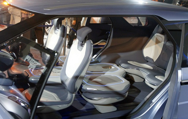 Hyundai sẽ có MPV cạnh tranh Mitsubishi Xpander vào năm 2021? - 10