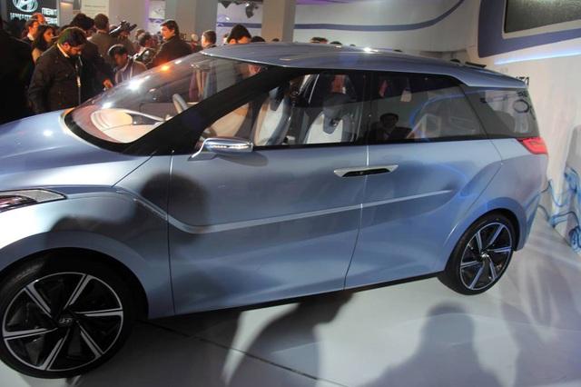 Hyundai sẽ có MPV cạnh tranh Mitsubishi Xpander vào năm 2021? - 8