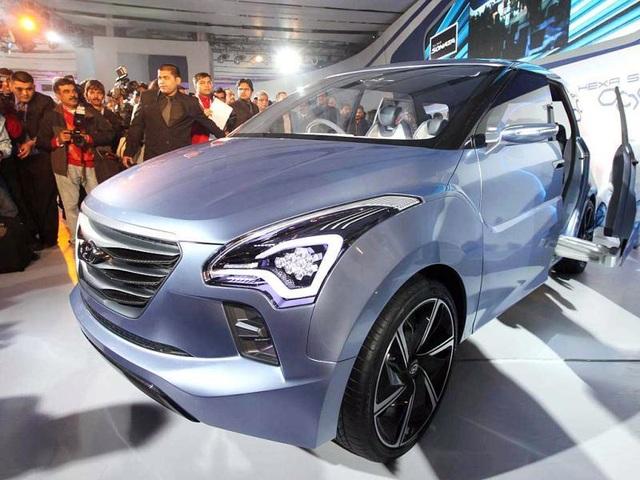 Hyundai sẽ có MPV cạnh tranh Mitsubishi Xpander vào năm 2021? - 5