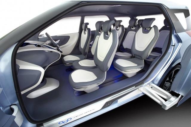 Hyundai sẽ có MPV cạnh tranh Mitsubishi Xpander vào năm 2021? - 2
