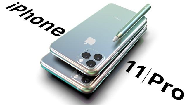 Lộ tên gọi và thông tin cấu hình chi tiết bộ 3 iPhone mới sắp ra mắt của Apple - 1