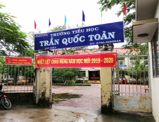 Vụ 4 học sinh bị người thân bạo hành: Chủ tịch tỉnh Cà Mau chỉ đạo xử lý - 2