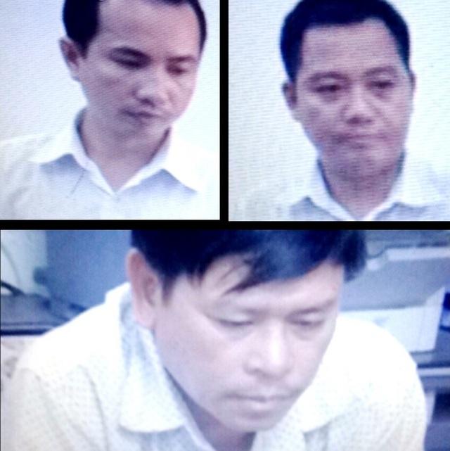 Đề nghị truy tố nguyên Giám đốc Trung tâm kỹ thuật Tài nguyên và Môi trường Bạc Liêu - 1