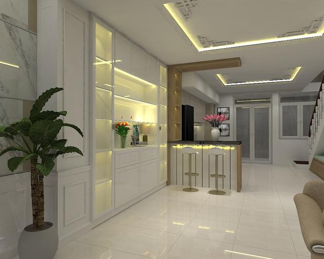 Lộc Phát Decor – Công ty nội thất chuyên nghiệp và uy tín tại Việt Nam - 3