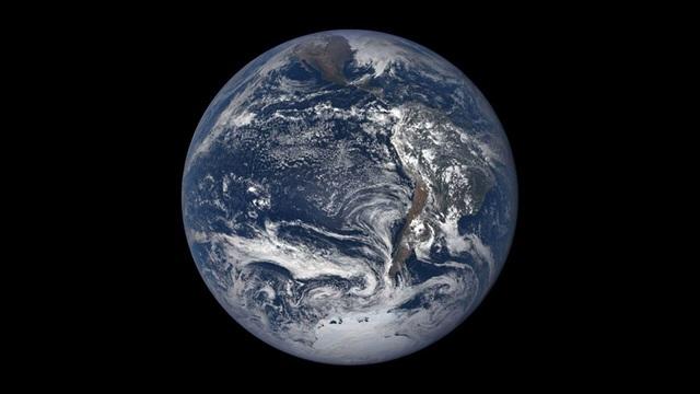 Sự kiện tuyệt chủng hàng loạt 2 tỷ năm trước đã giết chết 99% sự sống trên Trái Đất - 1