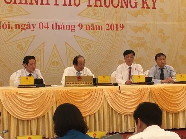 Thứ trưởng Bộ Công an nói về việc Phạm Nhật Vũ được hưởng chính sách hình sự đặc biệt - 1