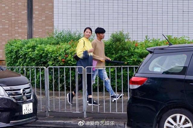 Mái ấm nhỏ hạnh phúc của hoa đán TVB Thái Thiếu Phân - 4
