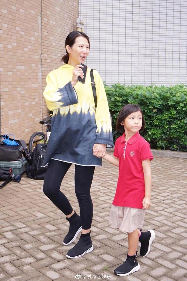Mái ấm nhỏ hạnh phúc của hoa đán TVB Thái Thiếu Phân - 5