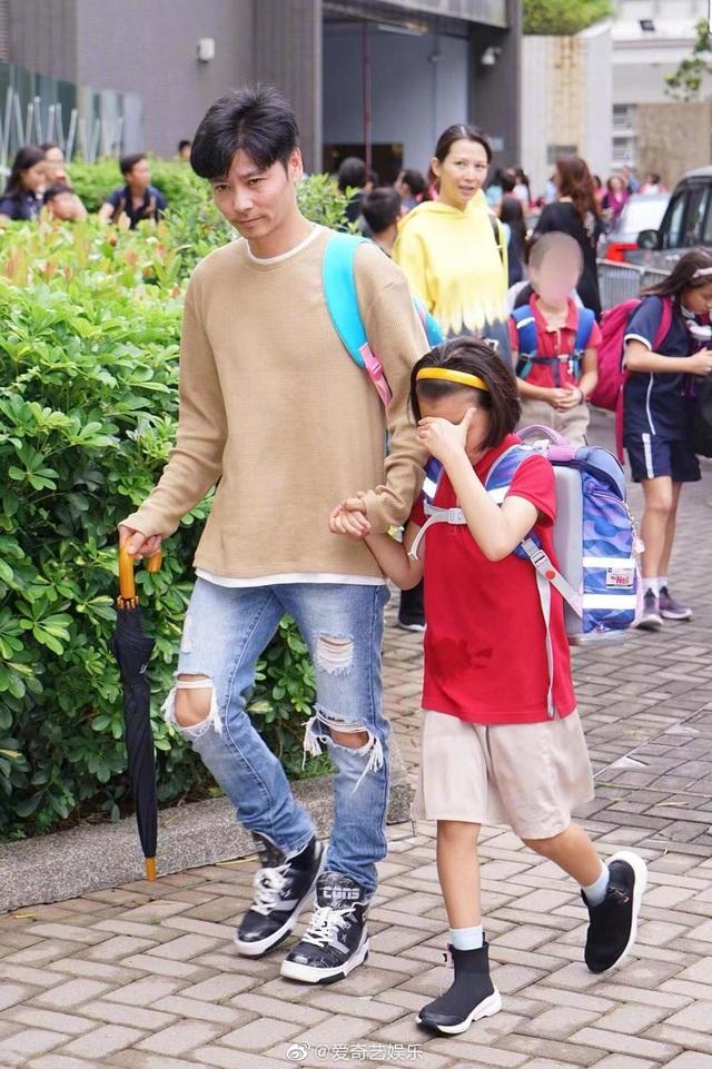 Mái ấm nhỏ hạnh phúc của hoa đán TVB Thái Thiếu Phân - 3