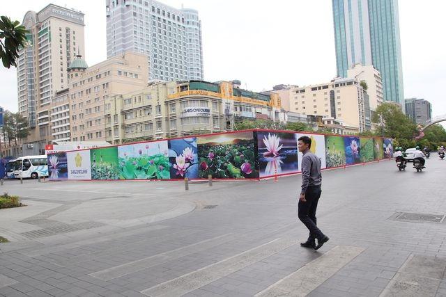 Chấn chỉnh tình trạng biển hiệu tiếng nước ngoài lấn át tiếng Việt ở trung tâm TPHCM - 3