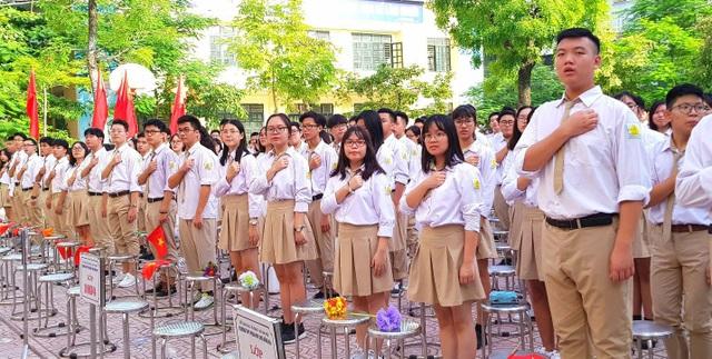 Hôm nay (5/9), hơn 24 triệu học sinh, sinh viên cả nước khai giảng năm học mới - 3