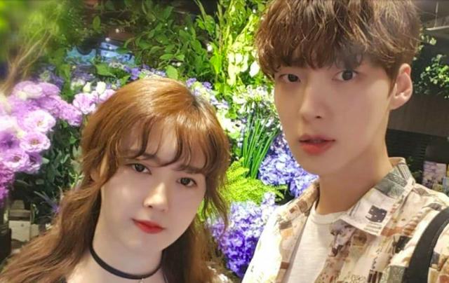 Trước cáo buộc ngoại tình, Ahn Jae Hyun đâm đơn kiện Goo Hye Sun tội vu khống - 2