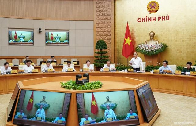 Thủ tướng: Đấu tranh bằng mọi biện pháp với vi phạm chủ quyền trên Biển Đông - 2