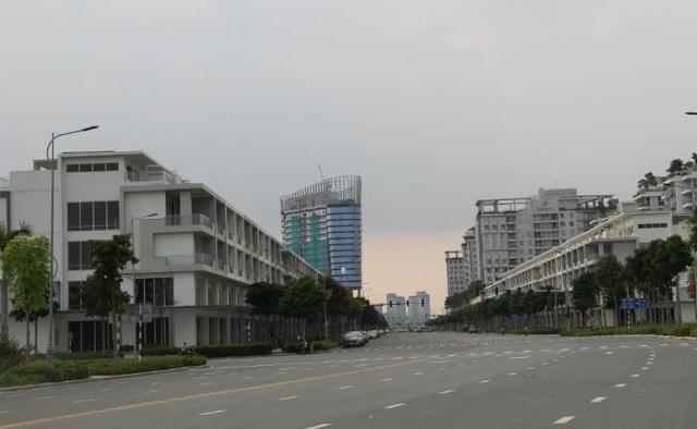TP.HCM đề nghị gỡ vướng cho 3 dự án BT tai tiếng ở Thủ Thiêm - 1