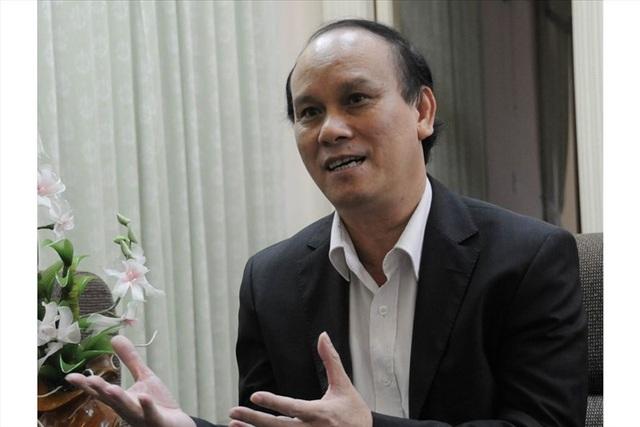 Thu 5 khẩu súng và 18 viên đạn ở nhà cựu Chủ tịch Đà Nẵng Trần Văn Minh - 1