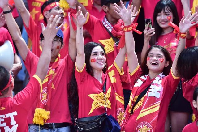 Thái Lan 0-0 Việt Nam: Bất phân thắng bại - 18