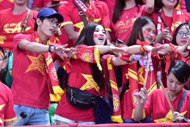 Thái Lan 0-0 Việt Nam: Bất phân thắng bại - 24